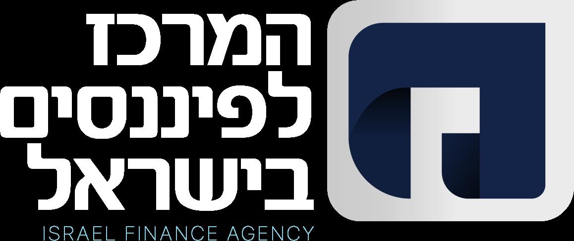 לוגו המרכז לפיננסים בישראל